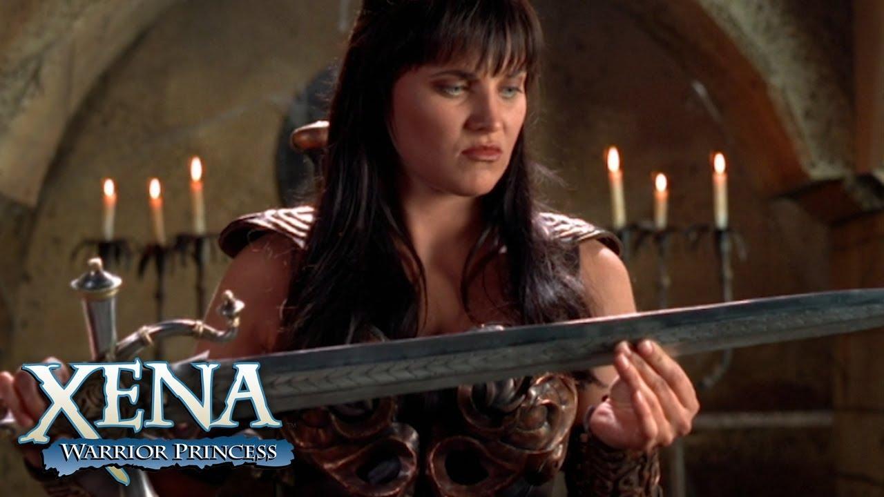 Download The Legend Of Excalibur   Xena: Warrior Princess