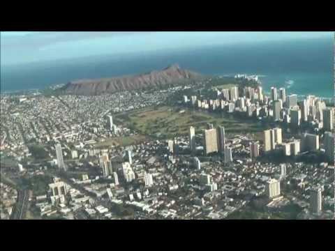 HAWAII Island Hopping trip. Full, HD