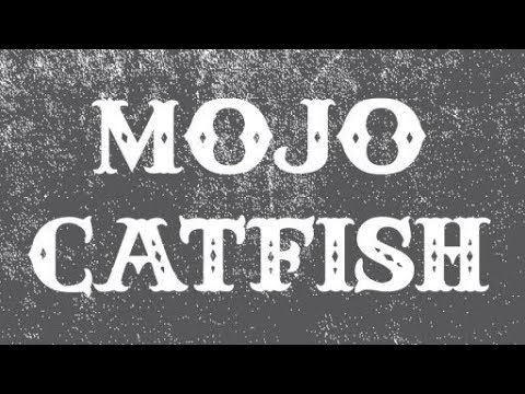 Mojo Catfish, Blues At The Bay,  first set