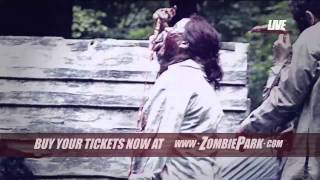 ZombiePark TV Commercial 2015