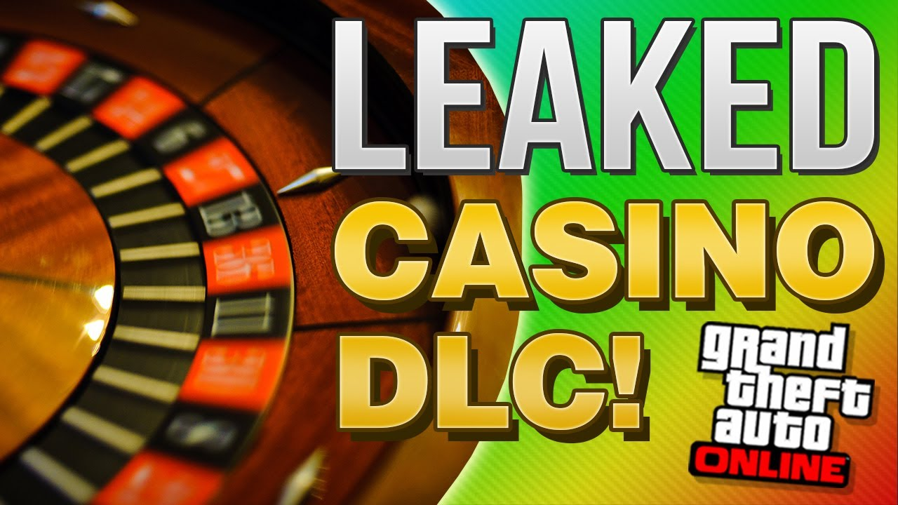 gta 5 online casino dlc s