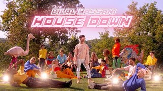 bilal hassani   house down official music video