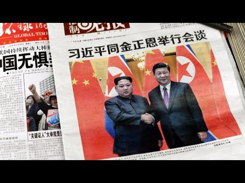 North Korea, China have complex relationship that can be affected by summit