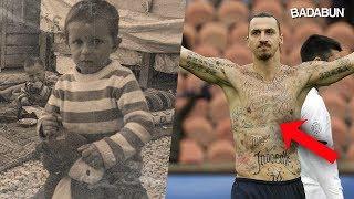 La vida de Zlatan Ibrahimović, de delincuente a futbolista