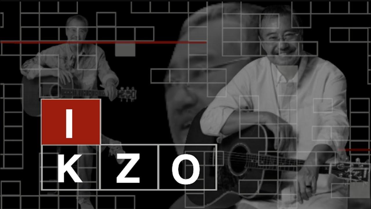 【IKZO】古畑任三郎 OP (魔改造してみた)/ 吉幾三 マッシュアップ