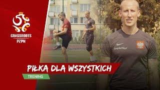 Rozgrzewka przed grą w piłkę nożną - 5 szybkich ćwiczeń
