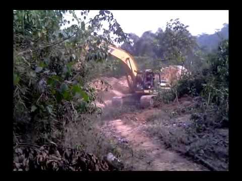 """Judah Mining """"Goldrush Ghana"""""""