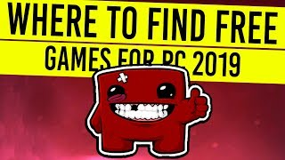 Best Sites To Download Pc Games Full Version For Free – Top 6 Best Sites In 2019!