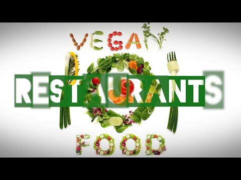 Vegan Restaurants in Ukraine (2 series): ODESSA