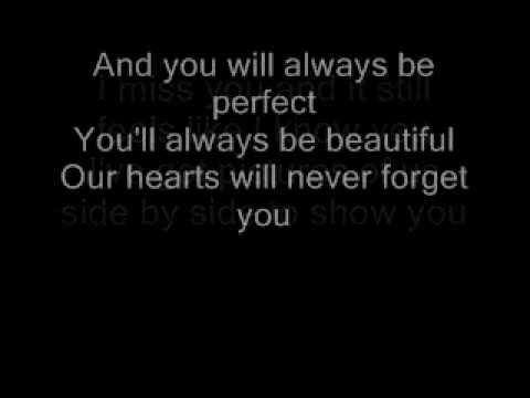 Amelia - Tonight Alive (lyrics)