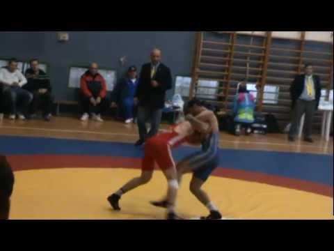 freestyle wrestling  2012 14 01