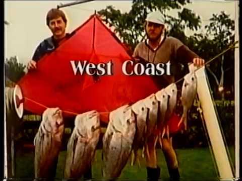 The Kite Fishing Encyclopedia Part 2
