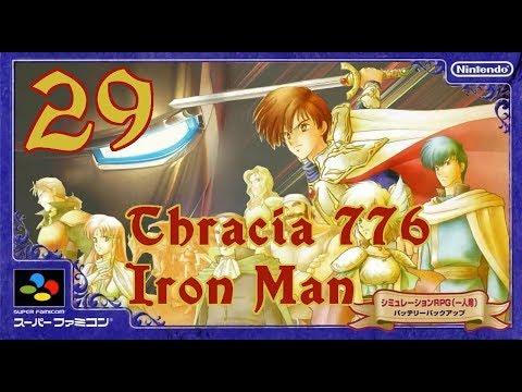 """Eigantually"" - Chapter 14x of Fire Emblem Thracia 776 IRON MAN"