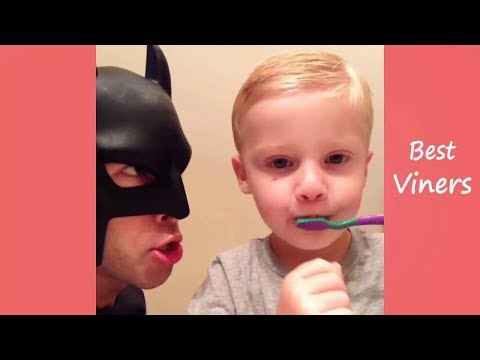 BatDad Vine compilation - Funny Bat Dad Vines & Instagram Vi