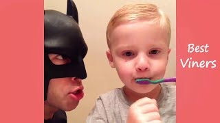 - BatDad Vine compilation Funny Bat Dad Vines Instagram Videos Best Viners