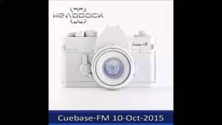 Headdock   Hidden Sounds & Vibrations Cuebase FM 10 10 2015