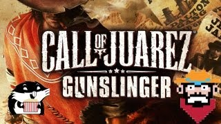Как Юл Бриннер. Call of Juarez: Gunslinger с Сибирским Леммингом