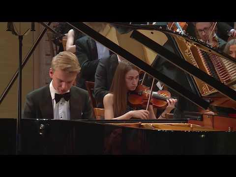 Prokofiev: Piano Concerto no. 5 - Ramon van Engelenhoven & Mariinsky Orchestra with Valery Gergiev