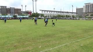 Thailand Rugby Seven 2018 U12 ภ ป ร ...