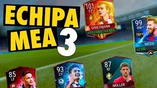 FIFA Mobile - Echipa Mea #3 Upgrade Enorm (Romania)