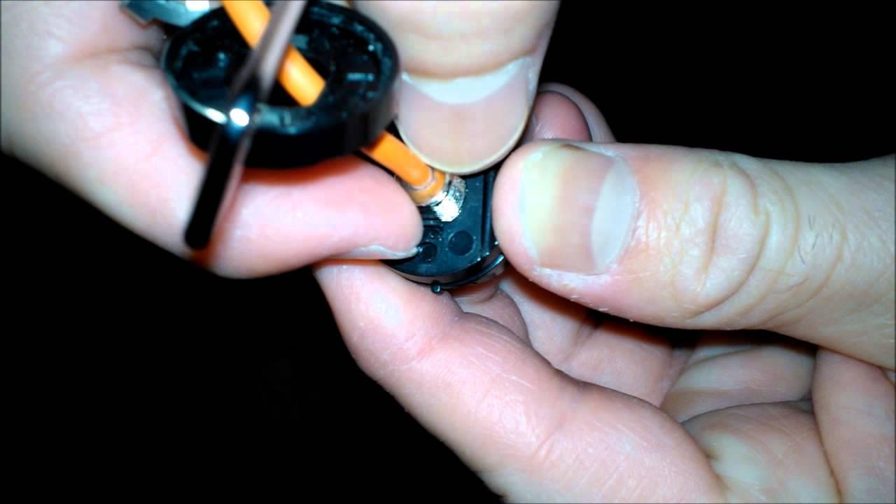 Razer Blackshark How To Fix Broken Mic - YouTube e488790efa