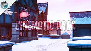 Free Fortnite Cinematic Pack (Clips in Desc)