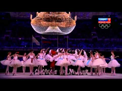 Sochi 2014 Olympic Winter Games Closing ceremony