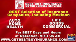Affordable Auto Insurance | Best Buy Insurance | Arizona