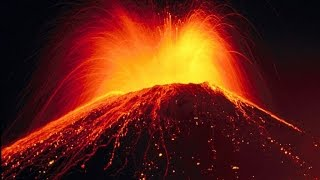Most Dangerous Active Volcanoes in the World