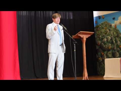 New Zealand Conference 2014 - Preview