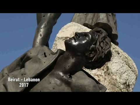 Beyond Luxury program -LBCI -  Beirut Lebanon  - Luxury Lifestyle - Downtown Beirut