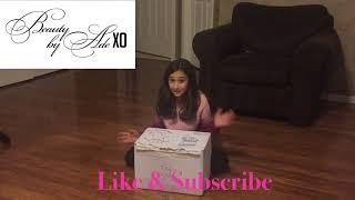 Merchandise Reveal // BeautyByAde XO
