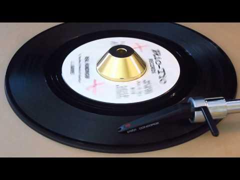 J.J. Barnes - Real Humdinger - Ric Tic: 110 DJ