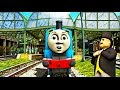 Thomas and Friends Many Moods