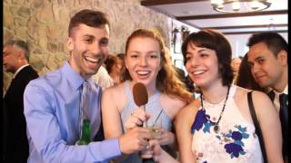 Irina and Daniel Allen Wedding   05 20 2016   Part 2