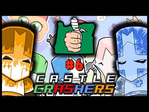 Castle Crashers Episode 6: Wedding Crashers - SORGamers