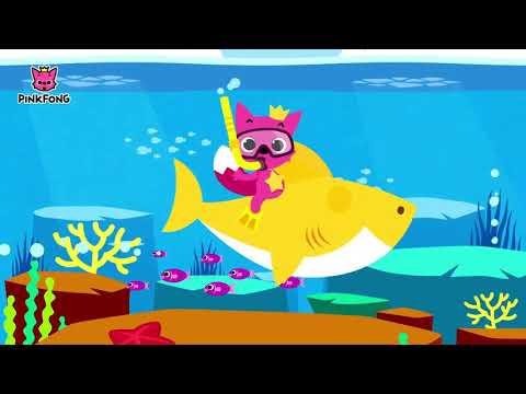 (baby-shark)-lagu-anak