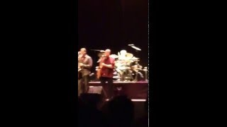 Tower Of Power W New Lead Singer Marcus Scott ! 04/21/2016