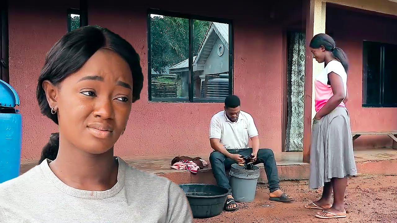 Download She Doesn't Know I'M A Prince Pretending 2 Be A Poor Village Boy 2 Test Her Love -Nigerian Movies