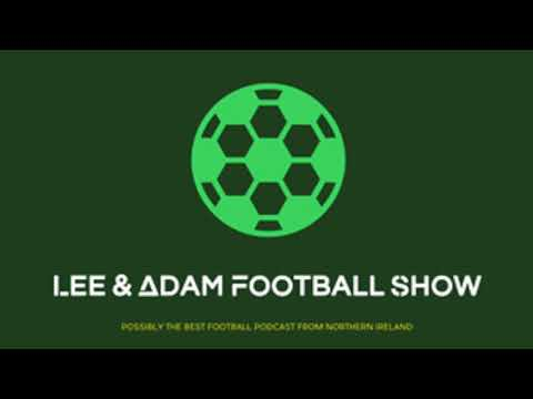 Greasy Spoon Debate #001 - Mohammed Salah, Celtic & Man City