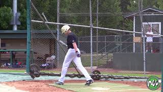 Luke Gurr - PEC - BP - Skyline HS (WA) - July 04, 2018