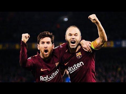 Chelsea 1 FC Barcelona 1 Salimos vivos de Stamford Bridge.  Nos espera una batalla en la vuelta