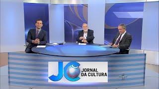 Jorge da Cunha Lima e Luiz Flávio Gomes debatem sobre Cesare Battisti - 03/03/2015