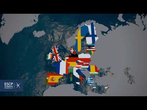 ESCP Europe Berlin: Emmanuel Macron's Idee Der Europäischen Universität