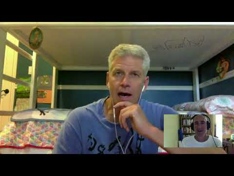 Plant Yourself Podcast #237: Rip Esselstyn on Growing the Movement and Being Open to Opportunity