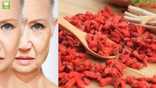 Goji Berries is the Top Secrets  Of Longevity | Benefits Of Goji Berries | Health Tone