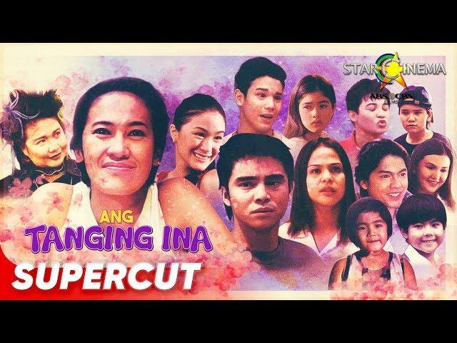 ANG TANGING INA: Supercut | Ai-Ai de las Alas, Marvin Agustin, Nikki Valdez, Carlo Aquino