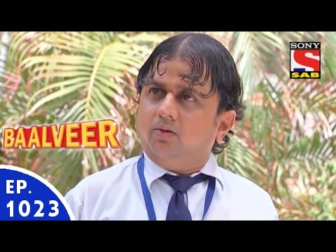Baal Veer - बालवीर - Episode 1023 - 8th July, 2016