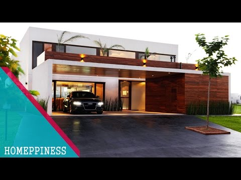 MUST LOOK !!! 30+ Modern Carport Ideas 2017