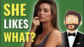 7 WEIRD Things Girls Find ATTRACTIVE in Guys - How to Be WAY More Attractive to Women (INSTANTLY!)